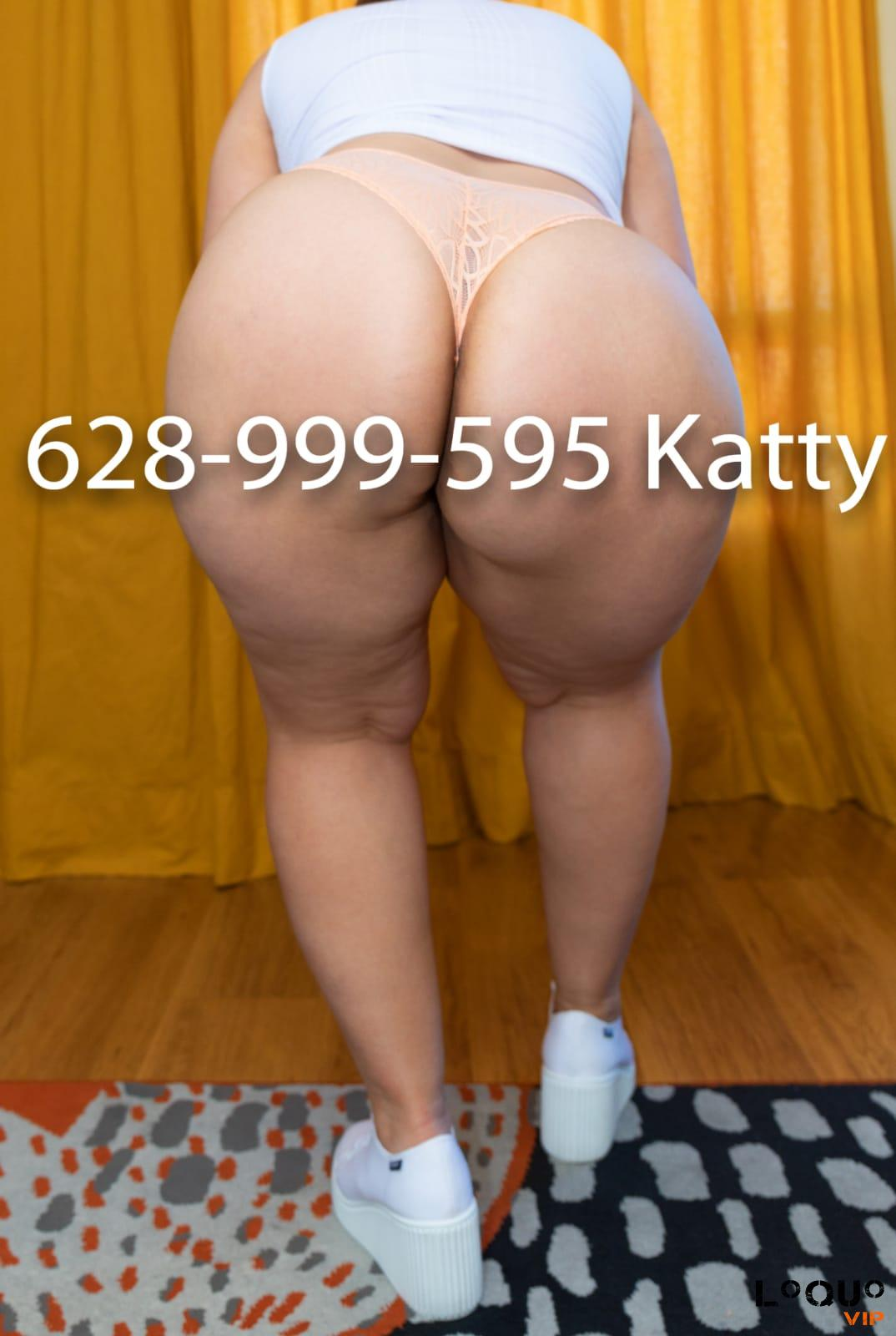 Putas Madrid: KATTY  RECIBO SOLITA 50EURO COMPLETITO