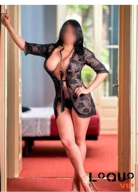 Putas Barcelona: SARAH LATINA MUY MORBOSA 24 HORAS DISPONIBLE